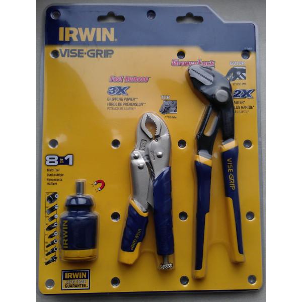 Набор IRWIN 3 предмета — Инсел