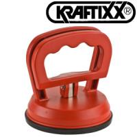 Держатель стекла, 115 мм, KRAFTIXX - Инсел