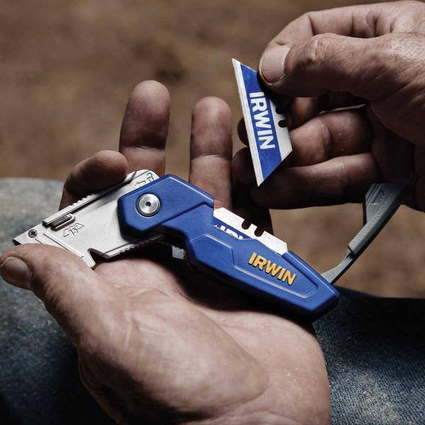 Нож складной FK150, IRWIN  — Инсел