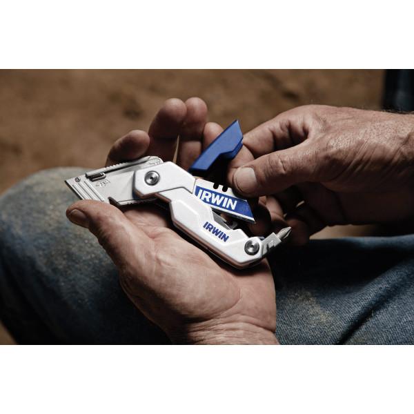 Нож складной FK250, IRWIN  — Инсел