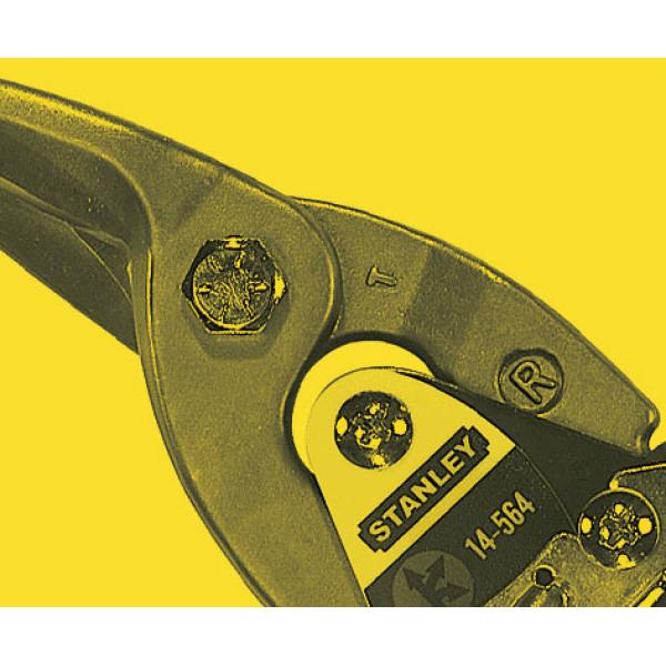 Ножницы по металлу правые 250мм