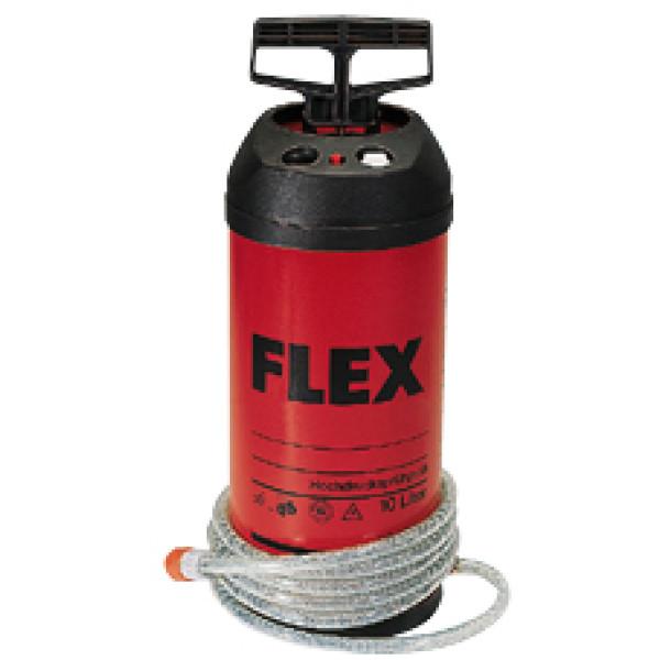 Резервуар для подачи воды под давлением, 6 бар, 10л, FLEX - Инсел