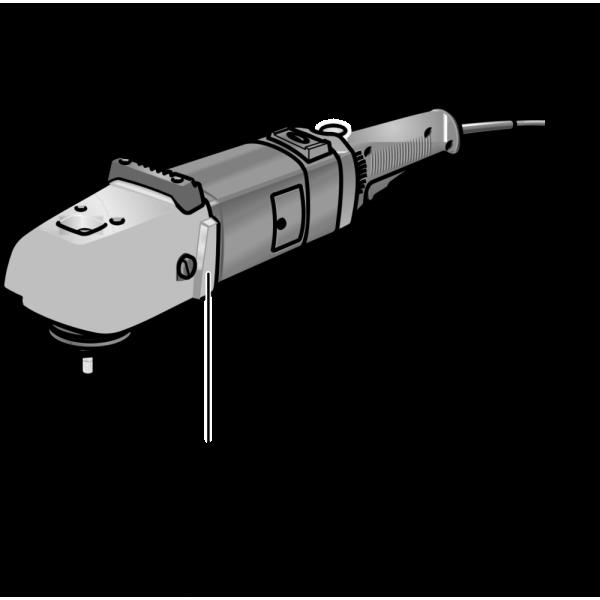 Машина для полирования натурального камня LК 602 VR, 1500 Вт, FLEX  — Инсел