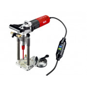Сверлильная установка для выборки гнезд под шканты BED 18, защитный выключатель PRCD, 1200 Вт, FLEX - Инсел