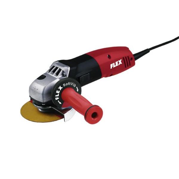 Угловая шлифовальная машина L 3410 VR, 125, 1400 Вт, FLEX - Инсел