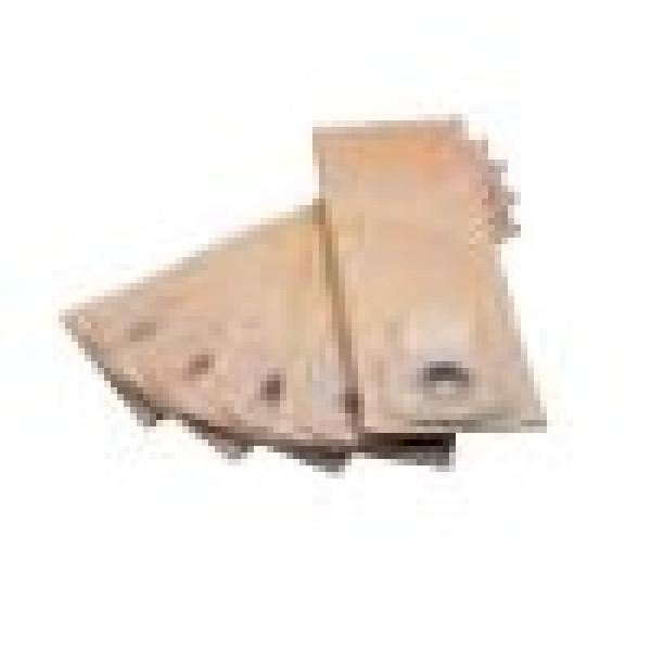 Пакет-фильтр для пылесосов 5 шт, FLEX - Инсел