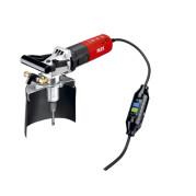 Машина для сверления глухих отверстий (с подачей воды) BHW 1549 VR, защитный выключатель PRCD, FLEX - Инсел