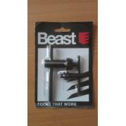 Ключи для дрели, 2 шт., Beast - Инсел