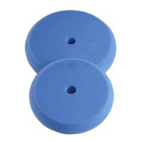 Губка полировочная жесткая Ø 160х30 мм, FLEX - Инсел