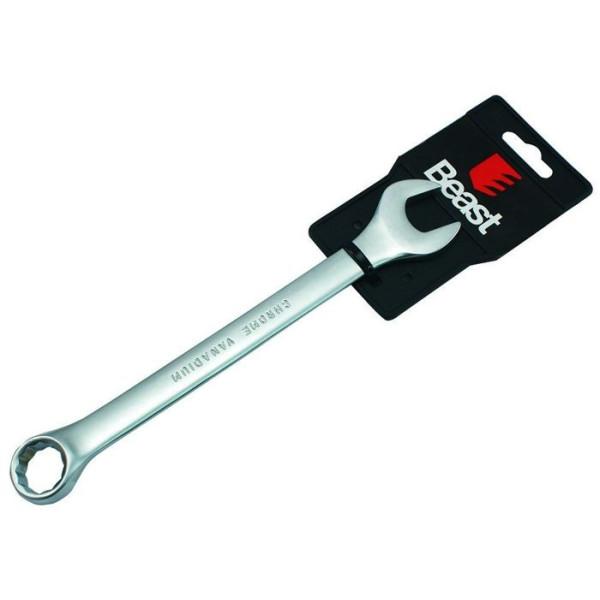Ключ комбинированный 19мм, Beast - Инсел