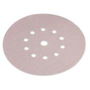 Листы шлифовальные для WSE500 / WST700 VV / WSE 7, Р 80, Ø 225 мм, FLEX - Инсел