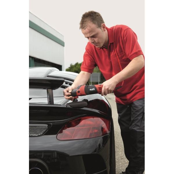 Машина полировальная PE 14-2 150, 1400Вт, FLEX  — Инсел
