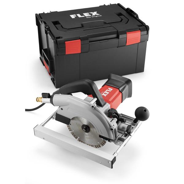 Машина для резки камня (с подачей воды) CS 60 WET, защитный выключатель PRCD, FLEX  — Инсел