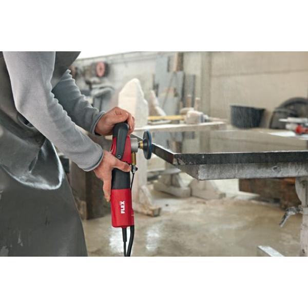 Машина для шлифования камня (с подачей воды) L 12-3 100 WET, 1150 Вт, FLEX  — Инсел