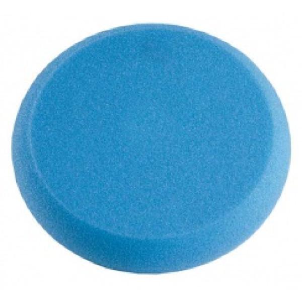 Насадка полировальная, губчатая синего цвета, Ø 140 мм, FLEX - Инсел