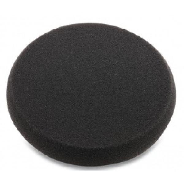 Насадка полировальная, губчатая, черного цвета, Ø 140 мм, FLEX - Инсел