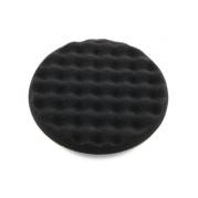 Насадка полировальная, вафельная, губчатая черного цвета,  Ø 140 мм, FLEX - Инсел