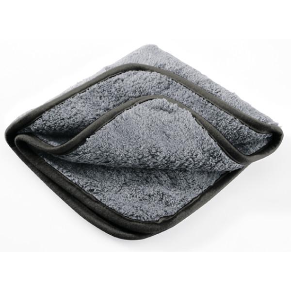 Салфетка полировальная из микрофибры Premium, 400х400мм, FLEX - Инсел