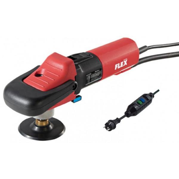Машина для шлифования камня (с подачей воды) LE 12-3 100 WET, 1150 Вт, защитный выкл. PRCD, FLEX - Инсел