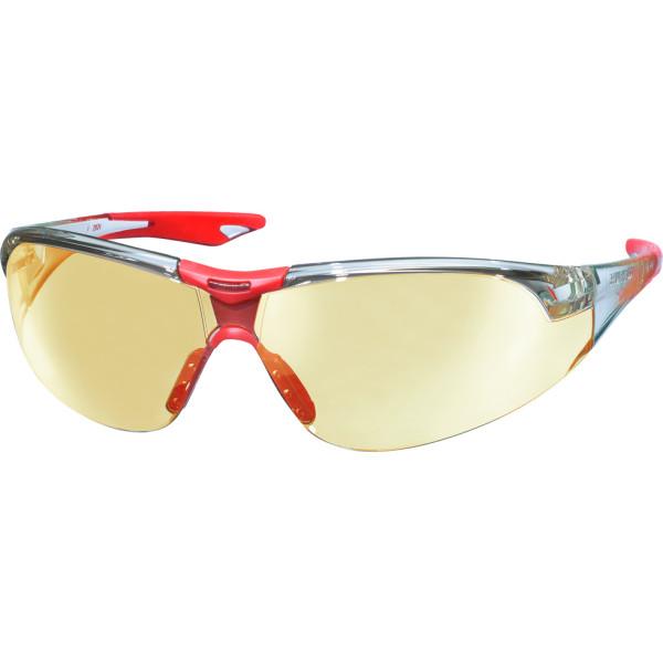 Очки защитные,золотисто-зеркальные, KWB - Инсел