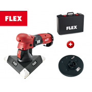 Шлифовальная машина для стен и потолков WSE 7 Vario Plus Handy-Giraffe, FLEX - Инсел