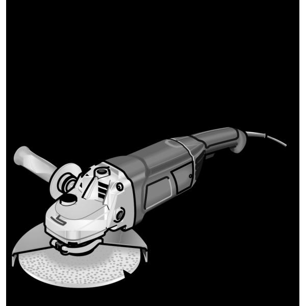 Угловая шлифовальная машина L 24-6, 230 мм, 2,4 кВт, FLEX  — Инсел