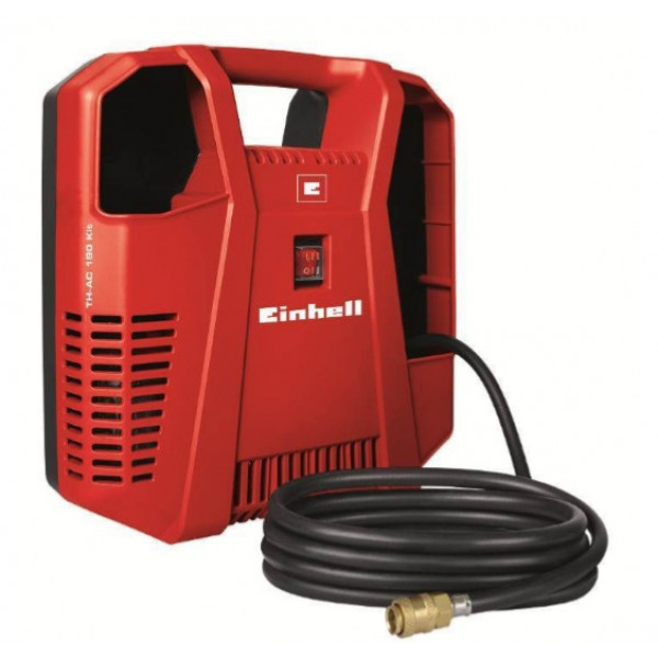 Компрессор воздушный TH-AC 190 Kit, 1100Вт, EINHELL - Инсел