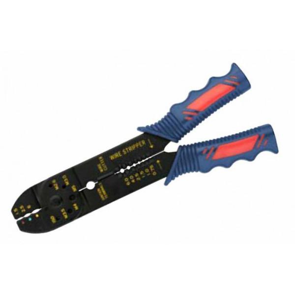 Клещи для кабельних наконечников, KWB, 4031-00 - Инсел