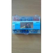 Клемм набор для кабеля 1,5-2,5мм, 150 шт, Kraftixx - Инсел