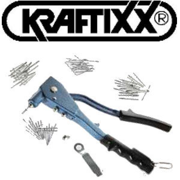 Ключ заклепочный, 100 заклепок, KRAFTIXX — Инсел