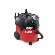 Пылесос промышленный с авт. очисткой фильтра VCE 35 L AC, 1380 Вт, FLEX - Инсел