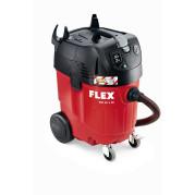 Пылесос промышленный с авт. очисткой фильтра VCE 45 L AC, 1380 Вт, FLEX - Инсел