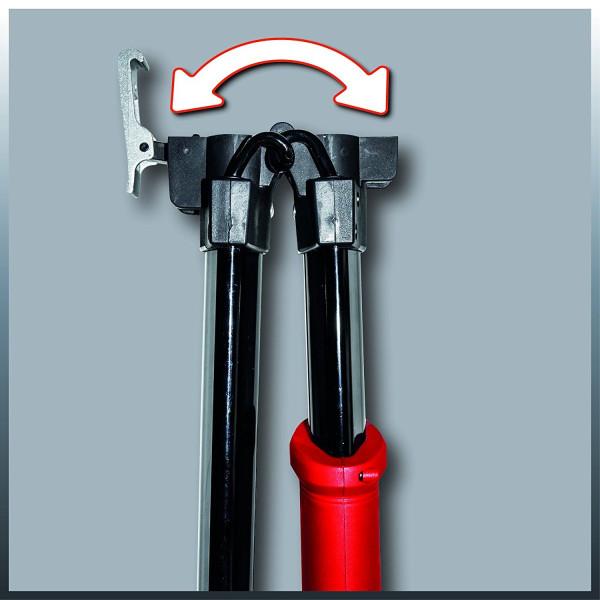 Машина полировальная для стен и потолка TС-DW 225, 600Вт, EINHELL  — Инсел