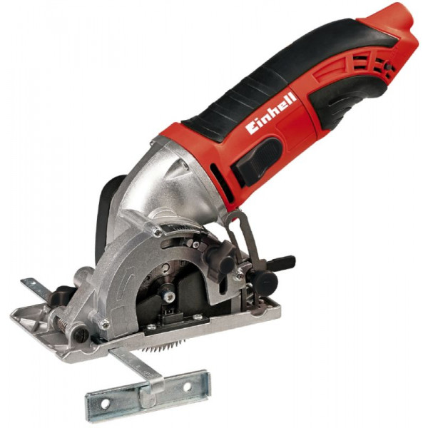 Минипила дисковая TC-CS 860 Kit, 450Вт, EINHELL - Инсел