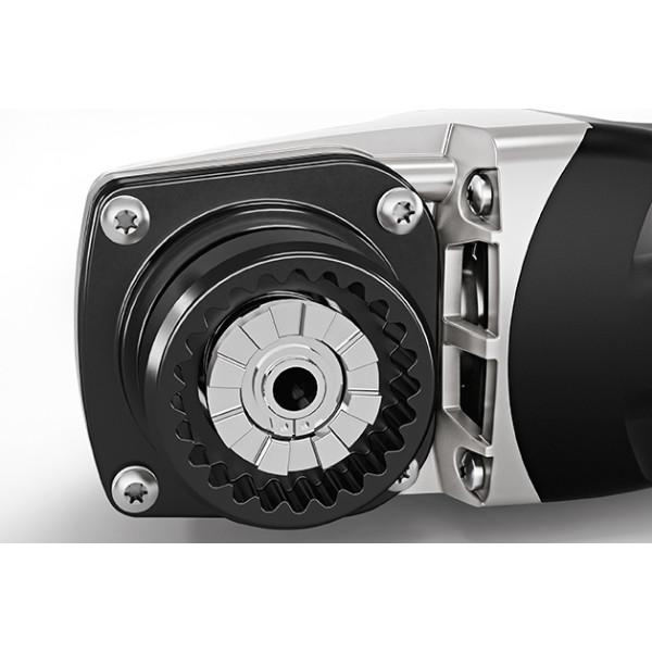 Машина сатинировальная TRINOXFLEX BME 14-3 L (базовый двигатель), FLEX  — Инсел