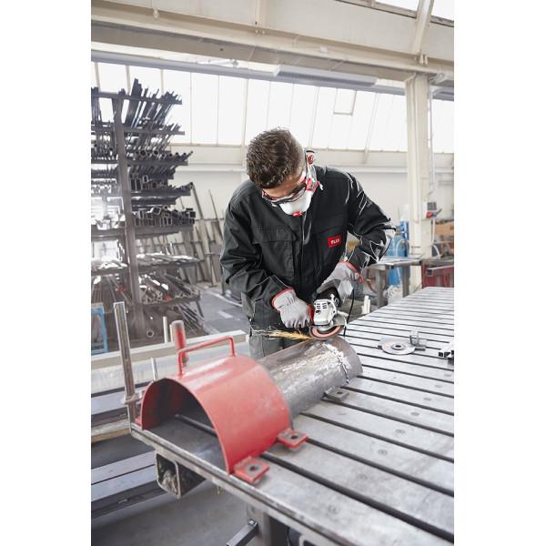 Машина угловая шлифовальная LE 9-11 125, 900 Вт, FLEX  — Инсел