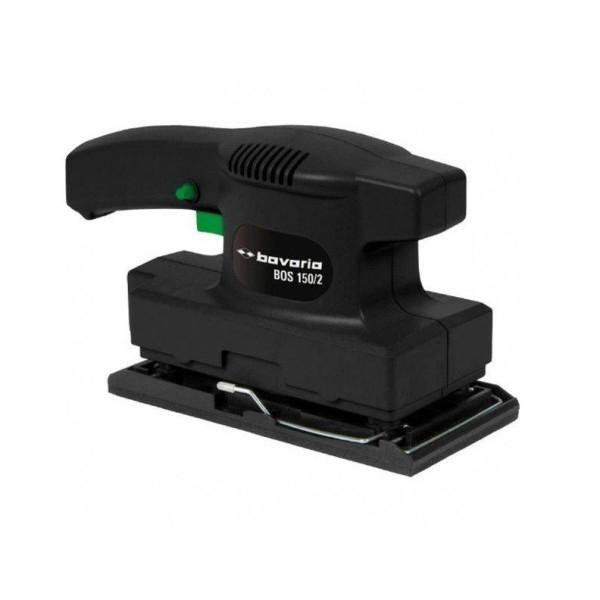 Машина вибрационная, шлифовальная BOS 150/2, 135Вт, EINHELL - Инсел