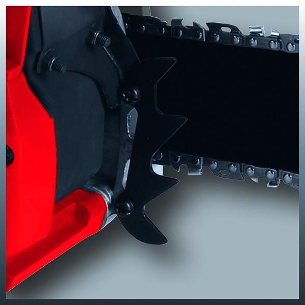 Пила цепная, бензиновая GC-PC 1335 I TC, 1300 Вт, EINHELL  — Инсел