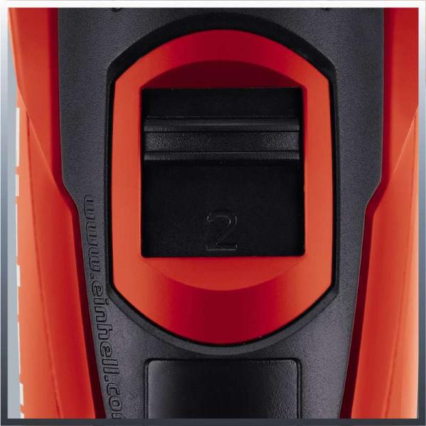 Дрель аккумуляторная TE-CD 12 X-Li, EINHELL  — Инсел