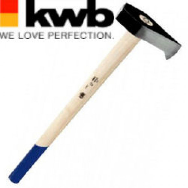 Колун 3 кг, ясеневое топорище, KWB  — Инсел