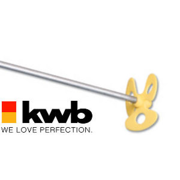 Миксер для лаков, 350 мм, KWB - Инсел
