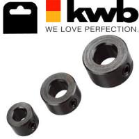 Набор ограничителей глубины сверления, KWB, 5303-00 - Инсел