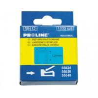 Скоба 8.0 мм тип G(1000 шт) PROLINE - Инсел