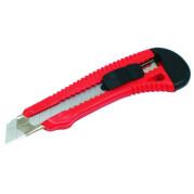 Нож 18мм с металлической направляющей, Beast - Инсел
