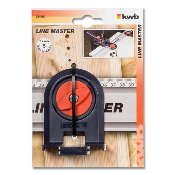 Направляющая для устройства 7580/7581 KWB LINE MASTER  — Инсел