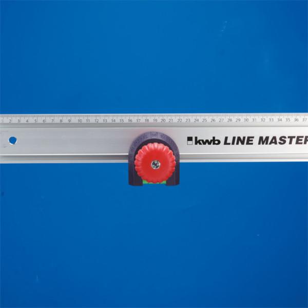 Ручка с уровнем для линейки KWB LINE MASTER  — Инсел