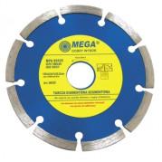 Диск алмазный 125x2,0x7,0x22,2 мм (Segm.) MEGA - Инсел
