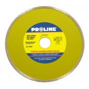 Диск алмазный 230x2,4x6,0x22,2 мм (плитка) PROLINE - Инсел