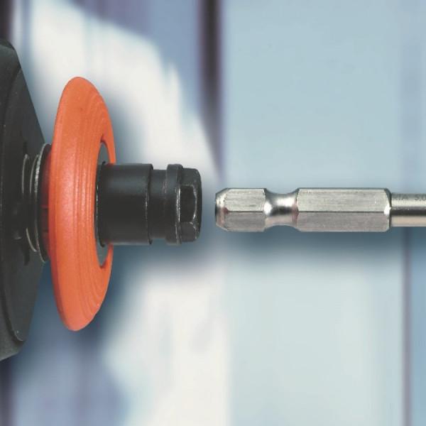 Сверло по металлу HSS-Super 6-kant 2.0 PLT  — Инсел