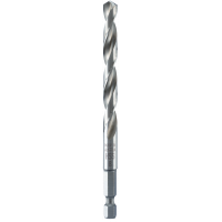 Сверло по металлу HSS-Super 6-kant 5.0 PLT - Инсел